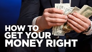 How to Get Your Money Right - Young Hustlers