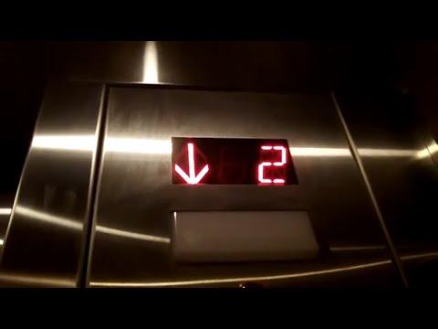 FAST Otis Elevator @ Grand Rapids Public Museum Grand Rapids, MI