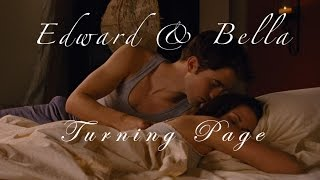 """Turning Page"" ♡ Edward & Bella - Breaking dawn"
