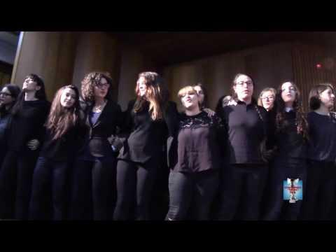 Coro del Liceo Classico Tacito di Terni