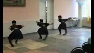 Kalmyk dance