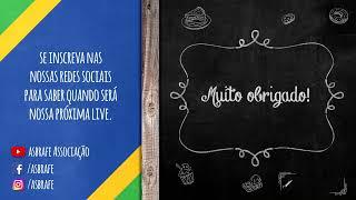#LIVEASBRAFE - Receita de Fondue - Dia dos Namorados