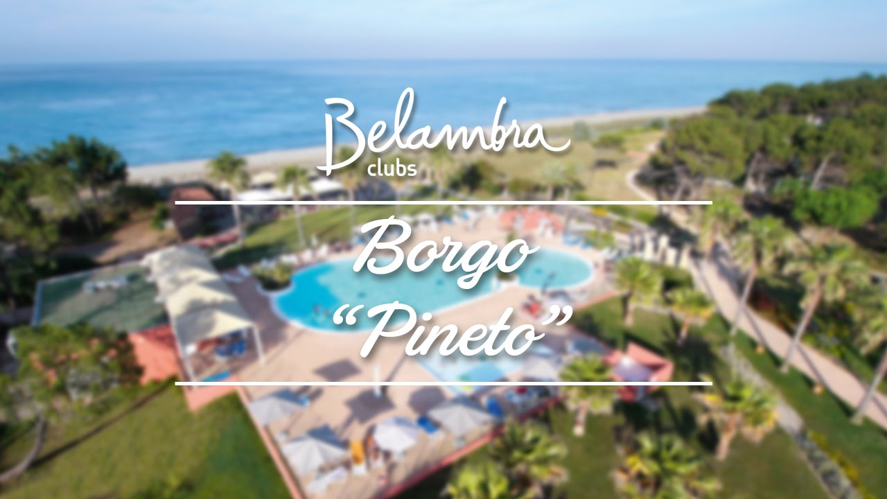 club de vacances belambra borgo pineto corse plage mer youtube. Black Bedroom Furniture Sets. Home Design Ideas