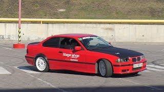 Greatest✔️Show⚡️On BMW