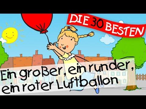 luftballonlied