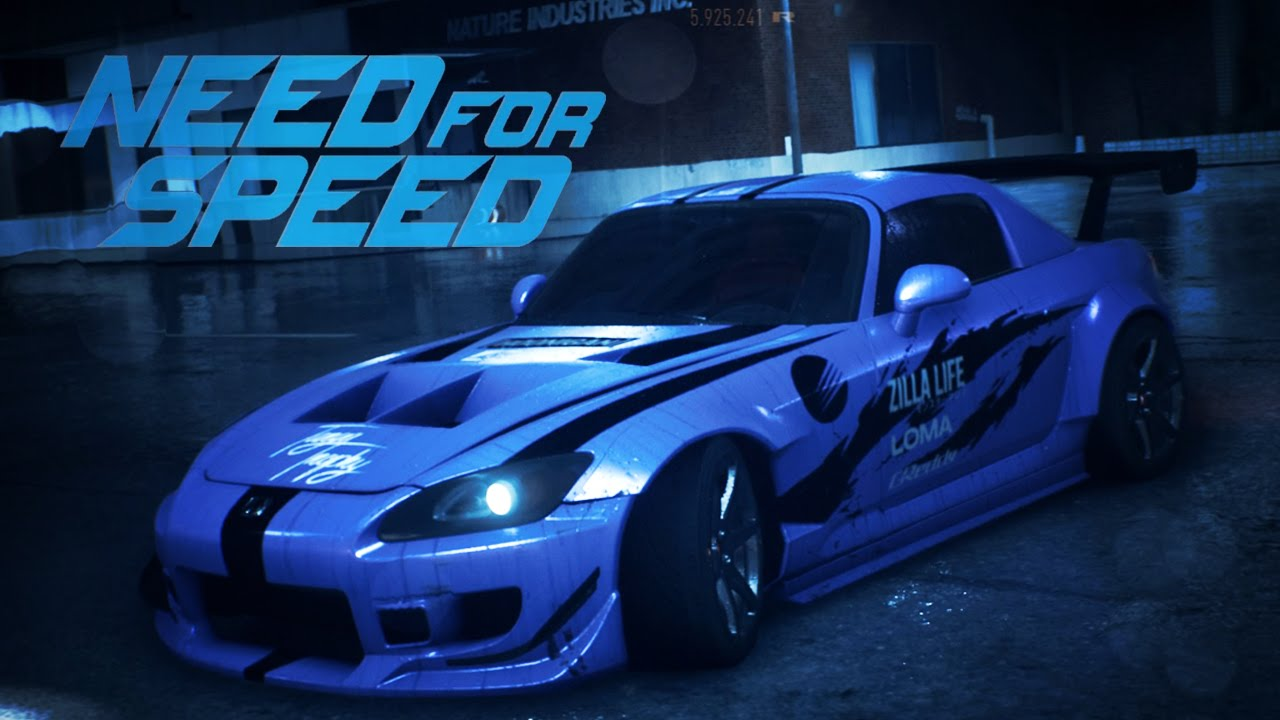 how to change music need for speed 2015