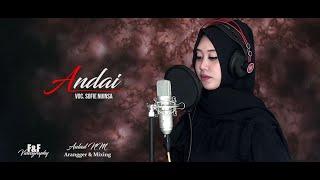 Download ANDAI (RHOMA IRAMA)- SOFIE NUINSA COVER