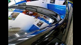 видео Полировка кузова автомобиля в Самаре