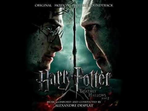 Alexandre Desplat - Voldemort's End mp3