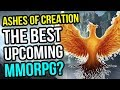 Ashes of Creation Overview - One Of The Best Upcoming MMOs?