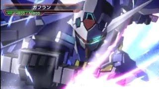【Gジェネ】アセム・アスノ カスタムサントラ & 「ガンダムAGE-2 ノーマル」戦闘集