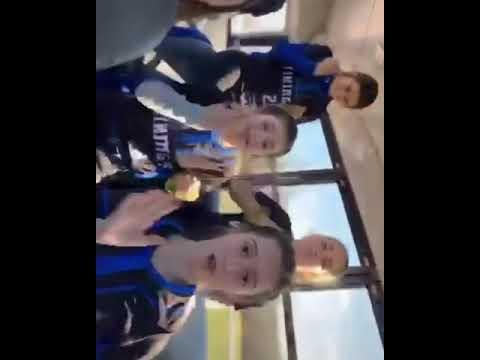 Y'all Vidalia Junior High School Softball Team???????????? #LadyVikings????????