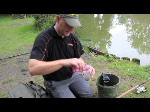 FISHING TIPS FOR CATCHING CARP ON FLOATERS