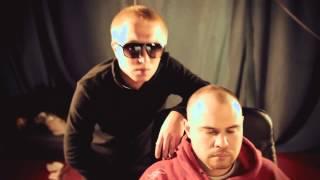 Баста ft Guf & АК 47 -  Тем, Кто С Нами Клип 2010