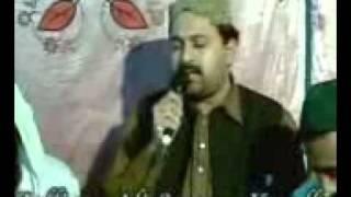 khuda ka zikr kare qari waheed zafar