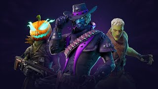 FORTNITE-NEW UPDATE & NEW WEAPONS & NEW ZOMBIES MODE & NEW CHALLENGES & NEW $5 PACK