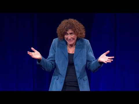 What I realized about men -- after I transitioned genders | Paula Stone Williams | TEDxMileHigh