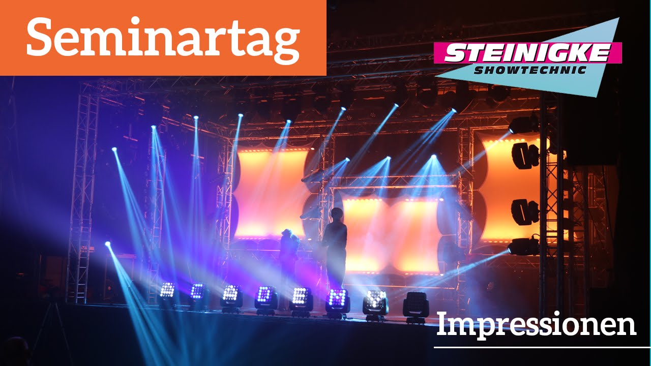 Steinigke Blog (english)Steinigke Showtechnic treads new ...