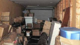 """Storage Wars"" Why Do People Lose Valuable Stuff In Storage Auctions"""