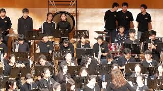 Publication Date: 2019-01-27   Video Title: 香港賽馬會官立中學交流 [YMCA] 合奏