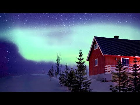 Viking Oceans: In Search of the Northern Lights Itinerary Mp3
