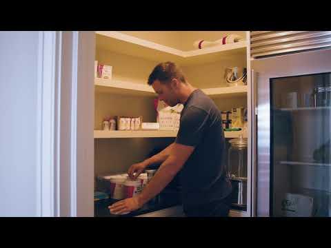 Tom Brady's Protein Routine