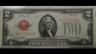 My banknote collection - моя коллекция банкнот
