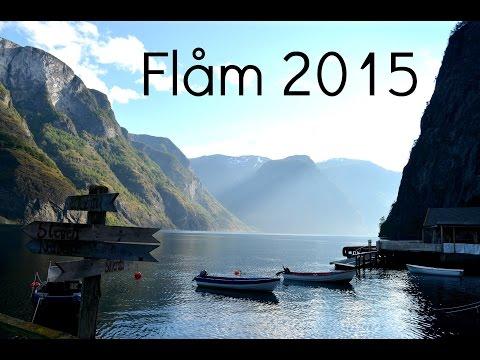 Flåm 2015 - Lillehammer VGS Avd. Sør