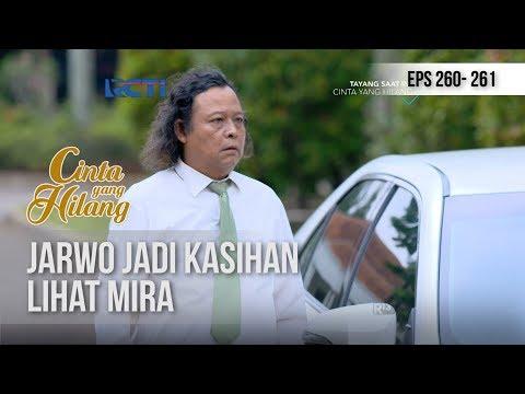 CINTA YANG HILANG -  Mira Di Bentak Habis Oleh Rafi [9 NOVEMBER 2018]