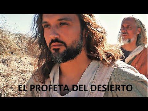 """""""el-profeta-del-desierto""""---la-película-de-juan-el-bautista,-el-precursor-de-jesús-de-nazaret."""