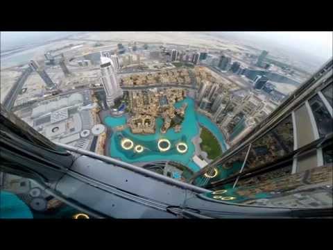 UAE trip; part 4- DUBAI