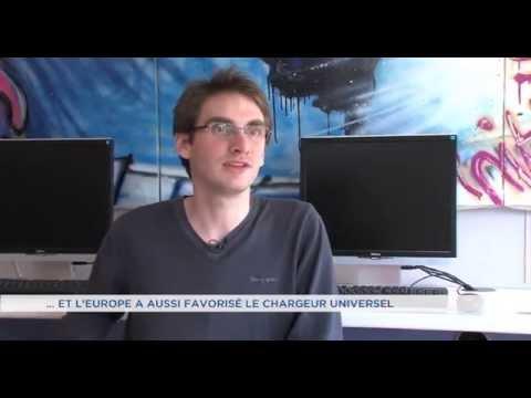 L'Europe et vous … internet et high-tech