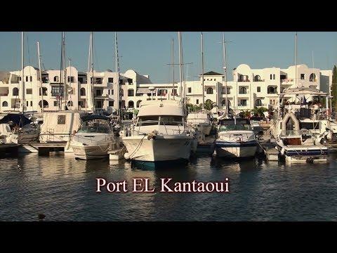 Port El Kantaoui / Tunesien