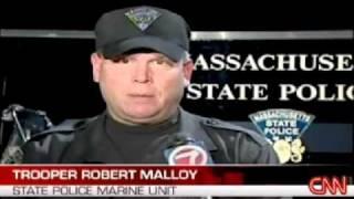Irish Mob Movie in Boston Makes CNN