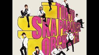 Cover images Tokyo Ska Paradise Orchestra - Zombie Games