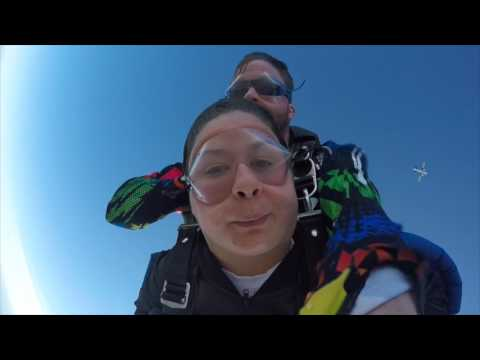 Skydive Tennessee Torrance Hall