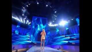 Aleksandra Stojkovic - Gusta mi magla padnala - (Live) - ZG 2012/2013 - 04.05.2013. EM 34.