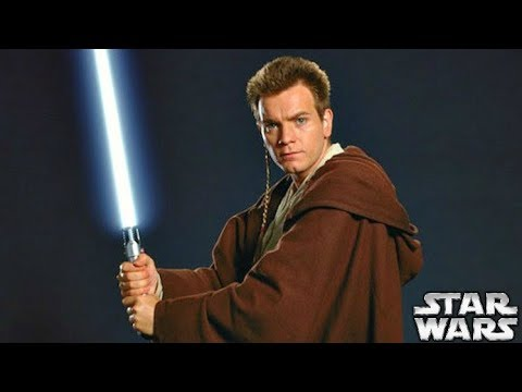 How Obi-Wan FAILED His Jedi Trials - Star Wars Explained