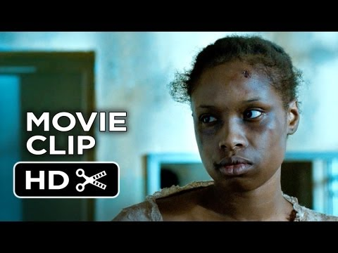 Winnie Mandela Movie CLIP - I Have Rights (2013) - Jennifer Hudson, Terrence Howard Movie HD
