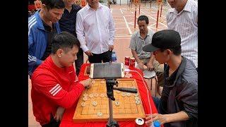Cờ Chớp Giang Hồ   Đặng Hữu Trang (5P) vs Lại Việt Trường (4P)