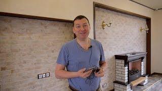 Отзыв Александра о Студии натяжных потолков ЭкоСтиль
