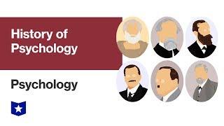 History of Psychology | Psychology