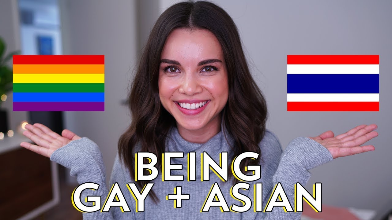 Opinion of asian woman being thought