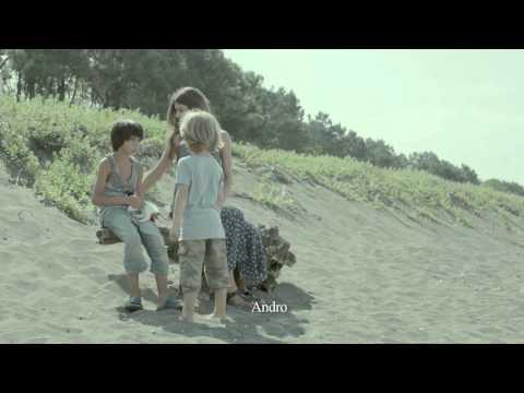 GUEST Film by Nino SHABURISHVILI - Trailer