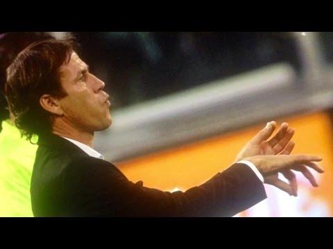 Rudi Garcia - Buona fortuna Mister - AS Roma