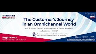NJTT #020: The Customer's Journey in an Omnichannel World