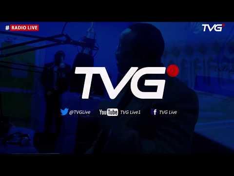 Le President des Républicains Georges Gilbert BAONGLA sur VOICE FM Radio