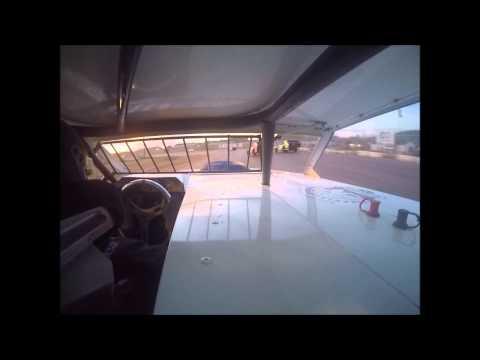 Hibbing Raceway Featujre Part 2 8/1/15