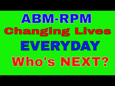 Working from home Changing Lives Everyday ABM RPM