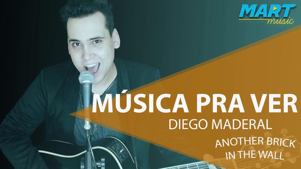 Programa Música Pra Ver com Diego Maderal